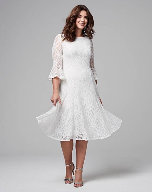 93a8a85e345 Joanna Hope Lace Dress