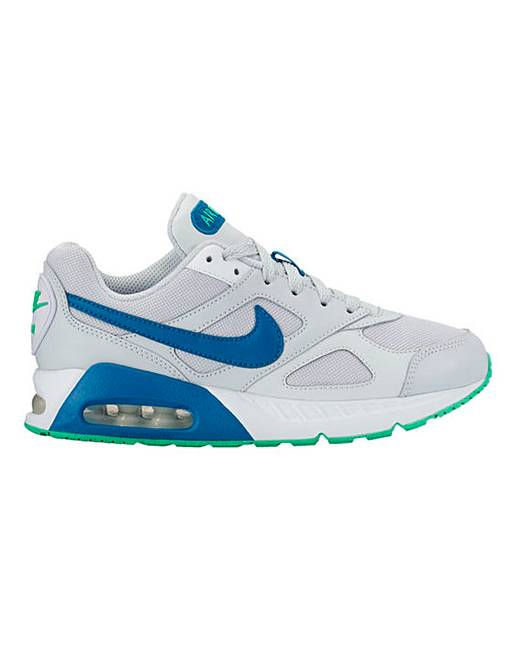 info for 975d4 fca3f Nike Air Max Ivo Trainers   Fashion World