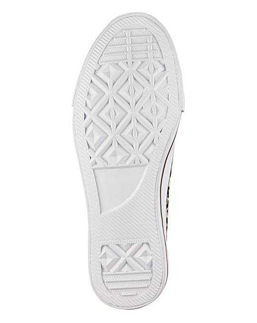 b77cc51e3c88 Dunlop Canvas Lace Up Shoes Wide E Fit. Click to view  Dunlop  products.  Rollover image to magnify