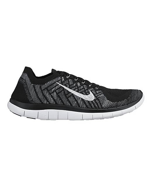 008f89e9f6a9 Nike Flyknit 4.0 Trainers