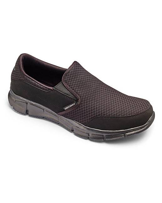 Skechers Equalizer Persistent Trainers  061249535f9