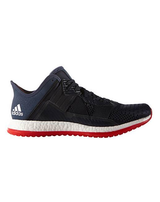 official photos d2080 60c0d Adidas Pure Boost ZG Trainers  J D Williams
