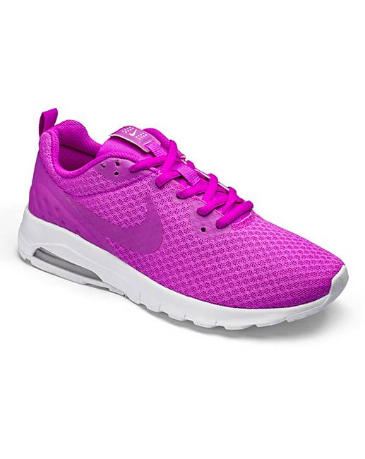 finest selection fc840 988f8 Nike Air Max Motion LW Trainers  Simply Be