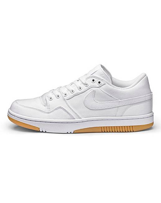 f3b1203525d8 Nike Court Force Low Trainers. Click to view  Nike  products. Rollover  image to magnify