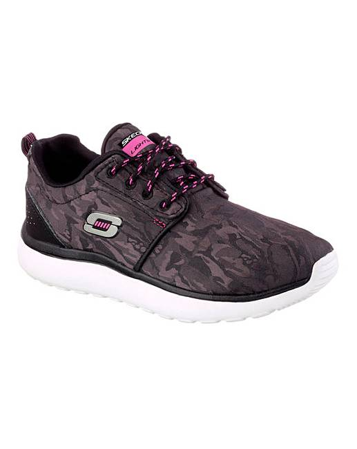 Skechers Counterpart Frontline Std Fit   Simply Be 93fed6a7bd91