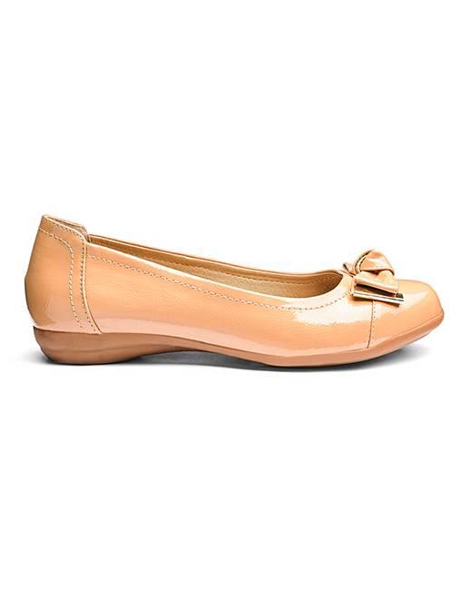 92421208fbf Heavenly Soles Slip On Shoes E Fit