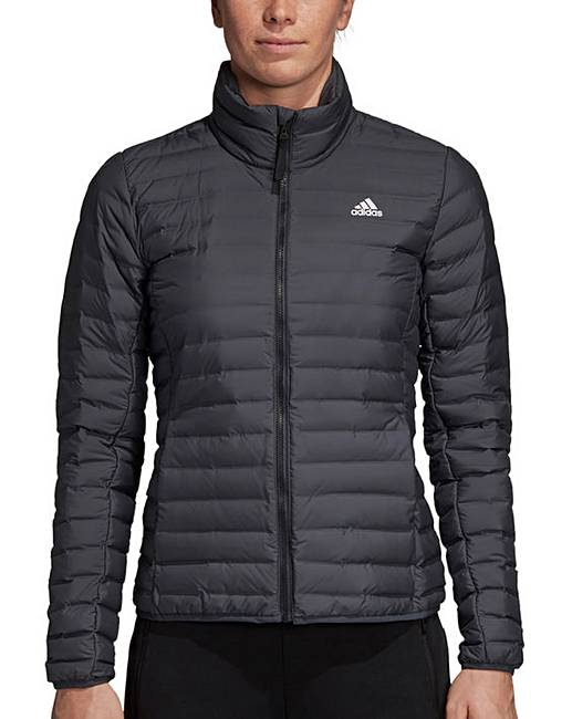 60d5fd9a adidas Varilite Soft Jacket | J D Williams