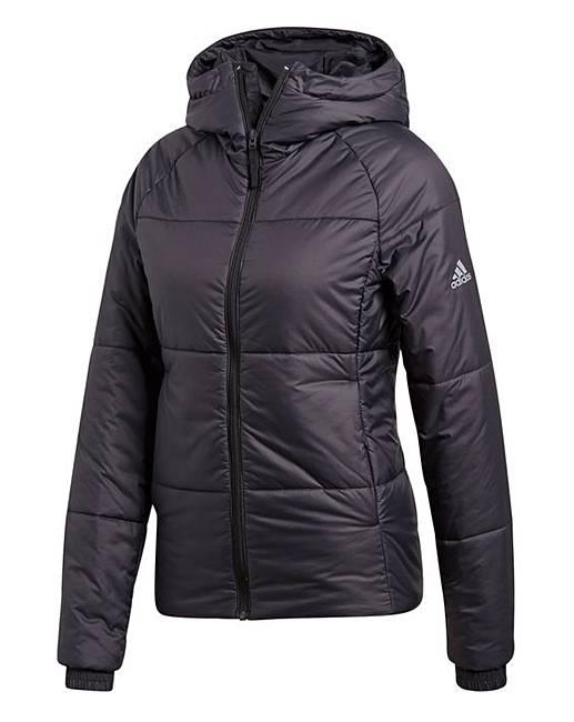 e54699e87cf7 adidas Padded Slim Fit Jacket