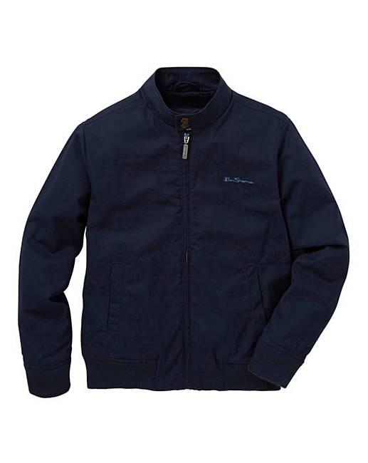 Ben Sherman Harrington Jacket  d946b48fc