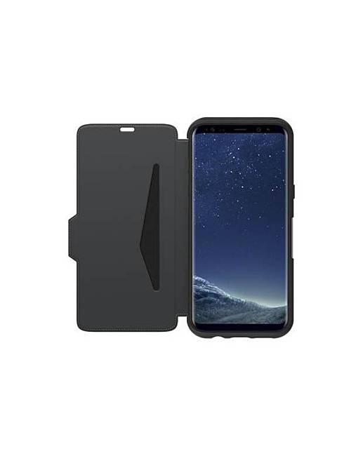 wholesale dealer 8cde9 01c77 Otterbox Strada Samsung S8 Plus Case