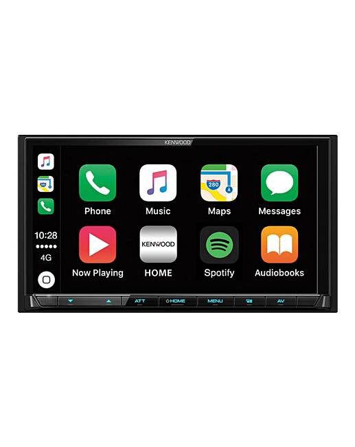 kenwood dmx 7017dabs car stereo fashion world. Black Bedroom Furniture Sets. Home Design Ideas