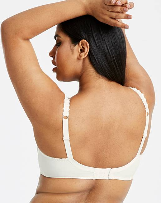 a99752e8706da Bestform Pampelune Full Cup Wired Ivory Bra. Click to view  Bestform   products. Rollover image to magnify