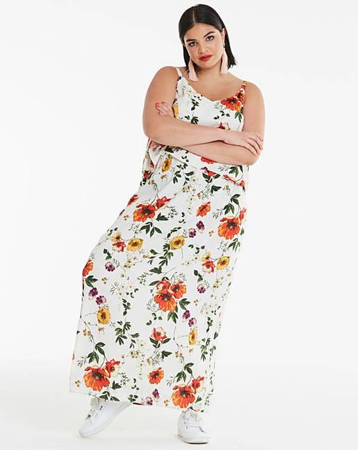 a0c1e88c72f Layer Maxi Dress
