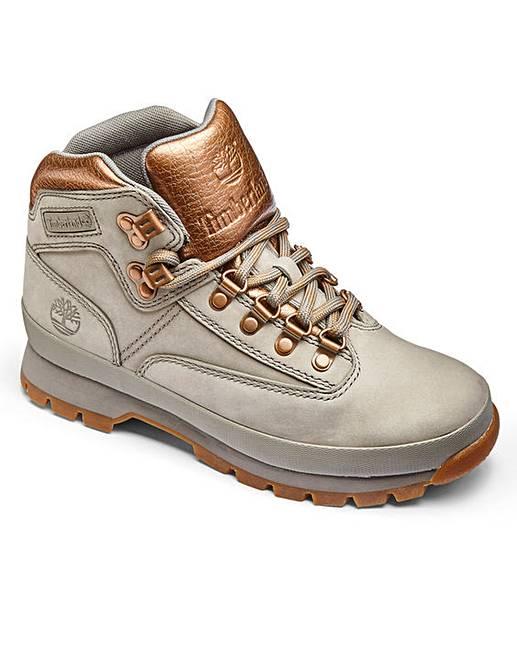 82b2b459c4d Timberland Euro Hiker Boots