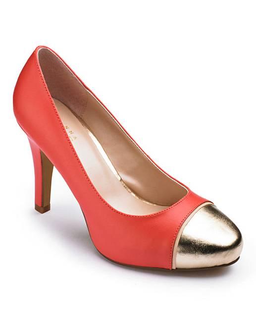 Top Joanna Hope Court Shoes E Fit hot sale