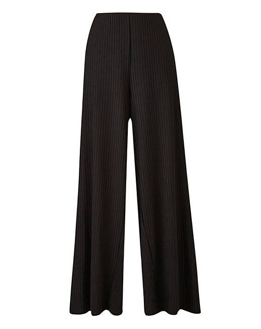 Hot Junarose Flowing Wide Leg Trousers supplier