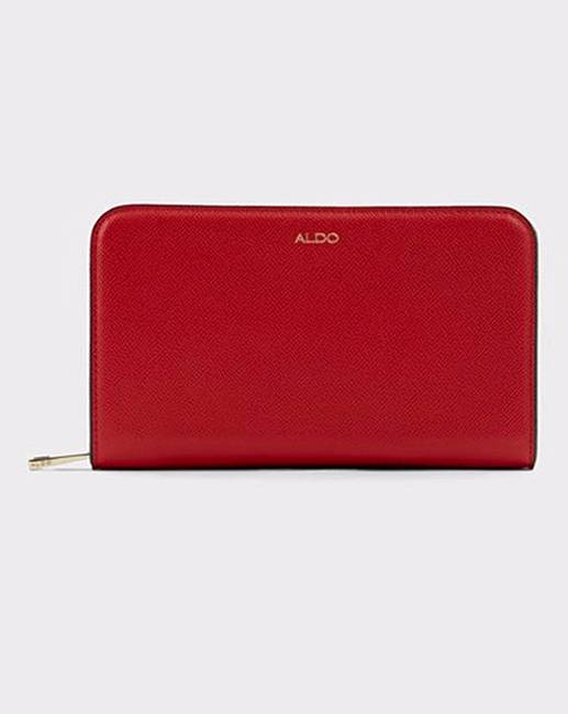 cca58b37c81 Aldo Ganim Zip Around Purse