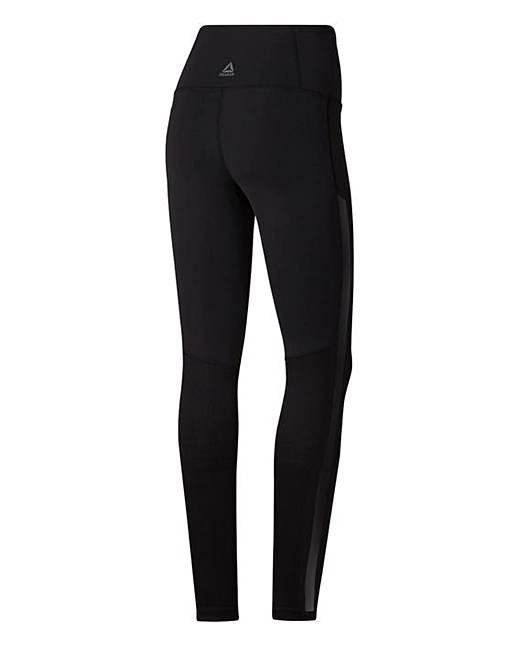 8c45e4f8 Reebok Lux High Rise Tights. Click to view 'Reebok' products. Rollover  image to magnify