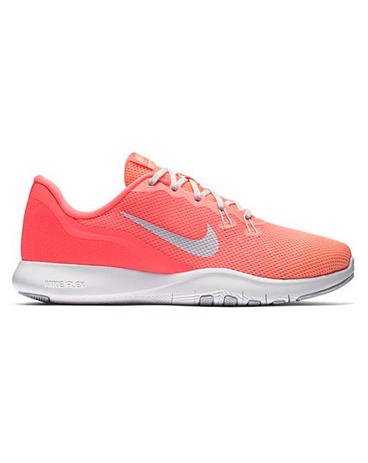 ad5b3d7b6ce4 Nike Flex 7 Fade Womens Trainers
