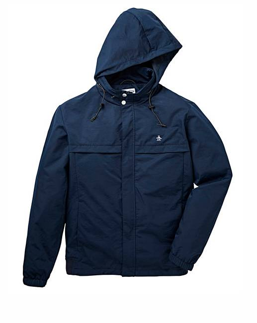 Hooded Original Penguin Jacket Penguin Penguin Hooded Original Hooded Original Jacket dCsrBthQx