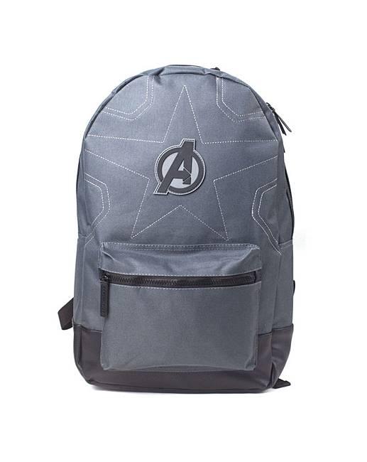 380370d09c7b MARVEL Avengers Infinity War Backpack