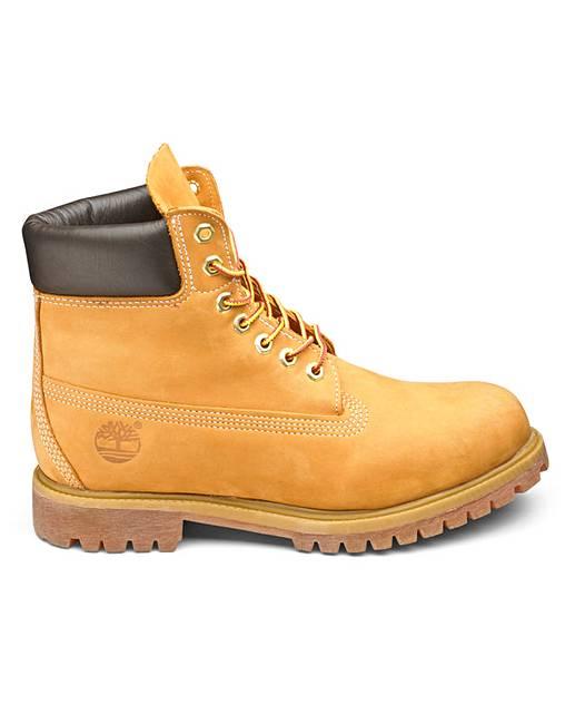 86b55ab0ead9 Timberland 6inch Premium Boots