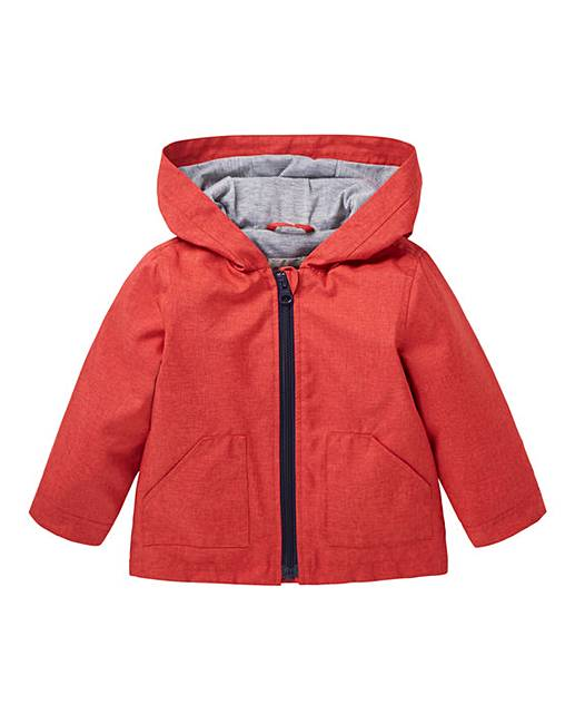 beautiful style coupon codes sophisticated technologies KD Baby Boy Lightweight Coat