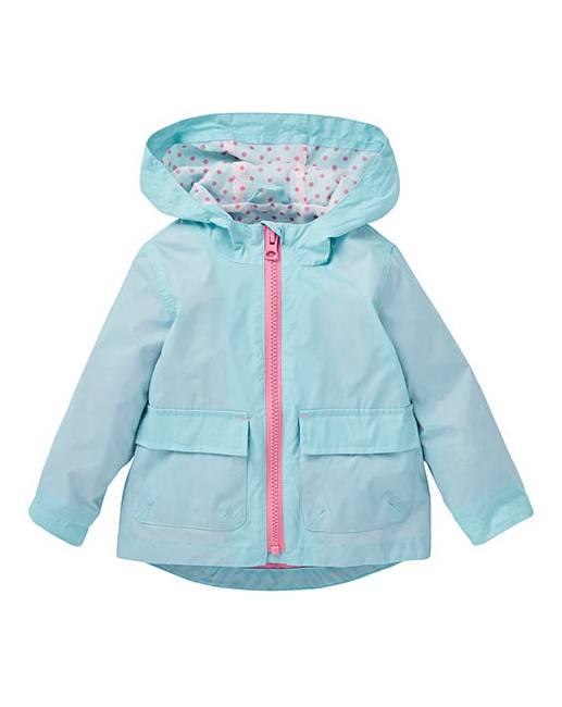 KD Baby Girl Lightweight Coat  dfa4f37ff