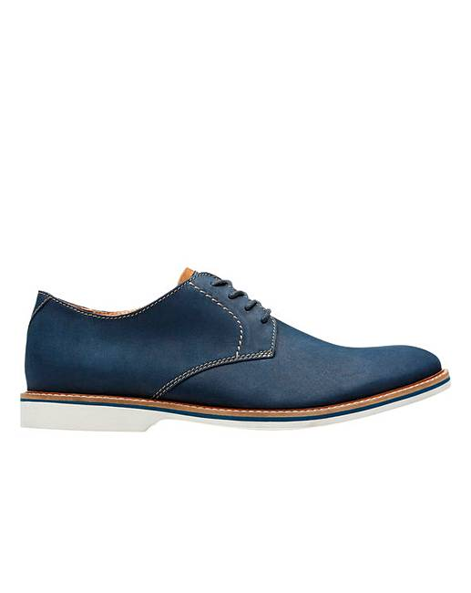 Clarks Atticus Lace Standard Width Fitting