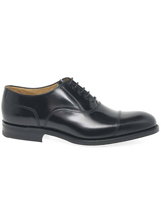 9f47d54e34dc0 Loake 806B Mens Formal Lace Up Shoes | Oxendales