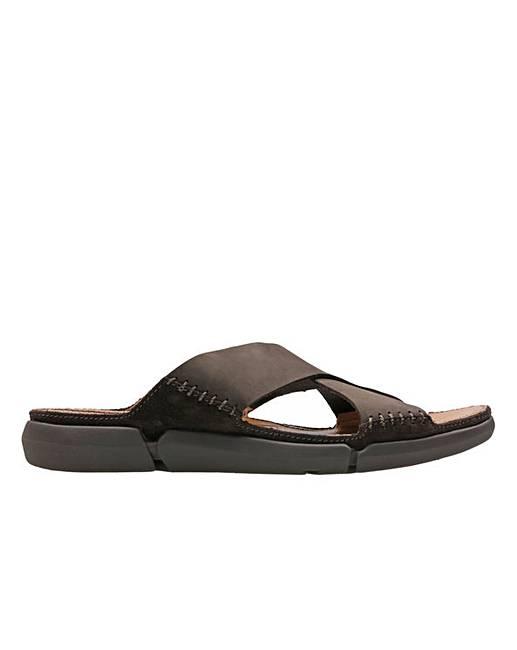 c61cbce8f8b8 Clarks Trisand Cross Sandals