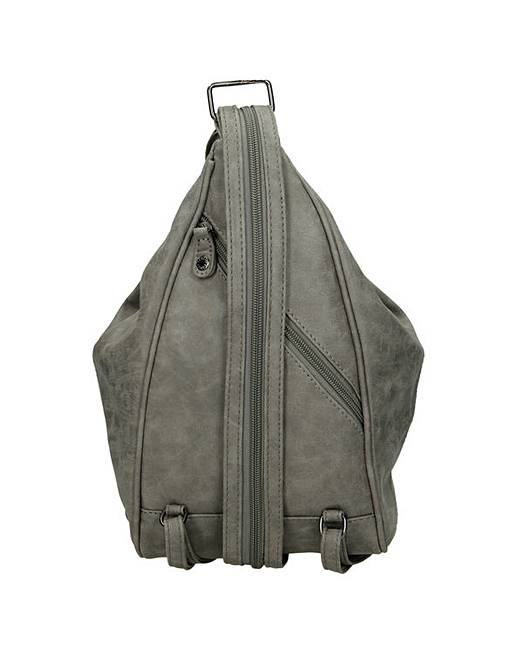 d6ba358427f Enrico Benetti Ardeche Backpack | Oxendales