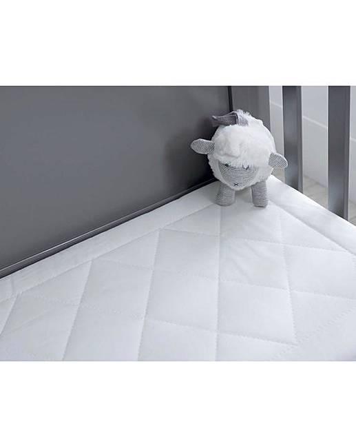 premium selection 30c5c ed421 Little Slumbers Cot Bed Mattress