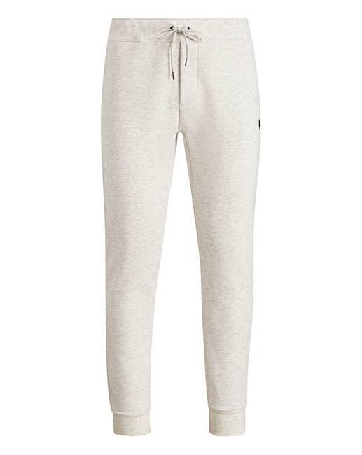 ab838cb6e85b3 Polo Ralph Lauren Mighty Jogging Bottoms | Jacamo
