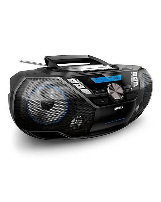 Philips CD Soundmachine with DAB+