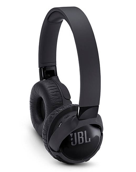 69b646fc591 JBL ANC Bluetooth Headphones Black | Jacamo