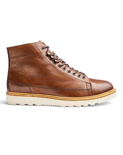 bdac0f33b Jacamo Real Leather Monkey Boots | Jacamo
