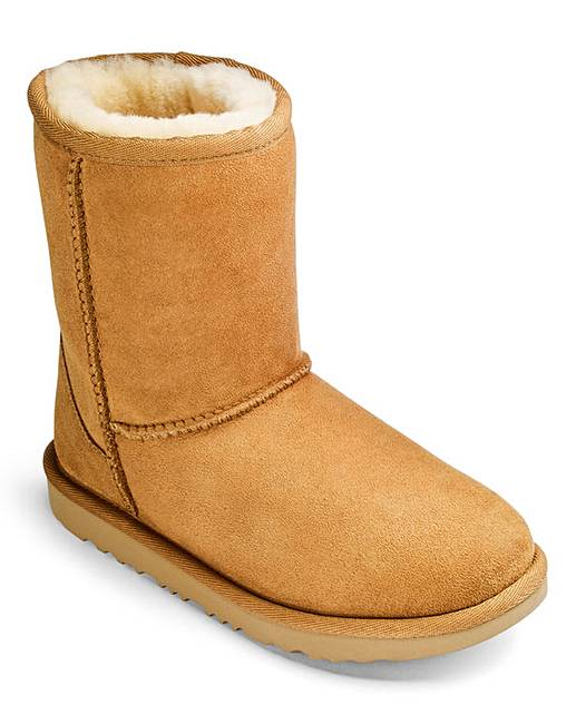 Ugg Classic Boot by Ugg