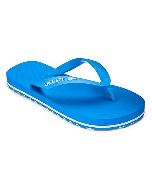 775ac0158a577 Lacoste Nosara 118 Infant Flip Flops