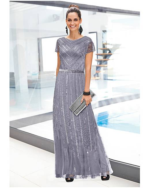 89a538dfb6cf Beaded Maxi Dresses – Fashion dresses