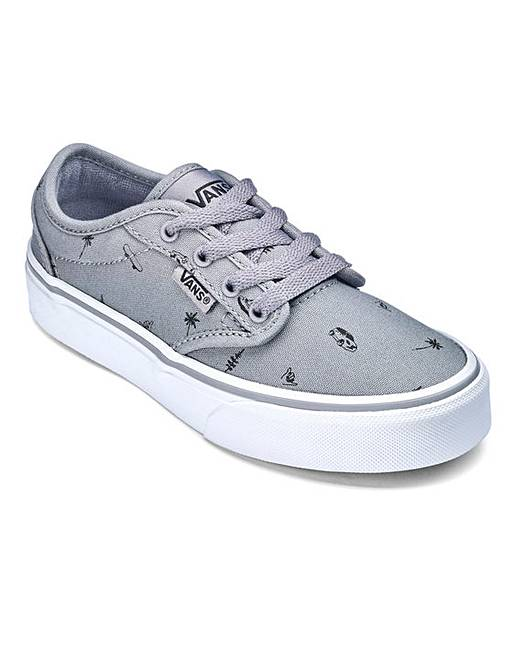 dd27698b12 Vans Atwood Trainers