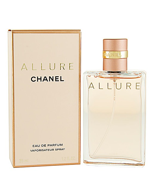 3be50cde5afbe0 Chanel Allure 35ml EDP Spray   Simply Be