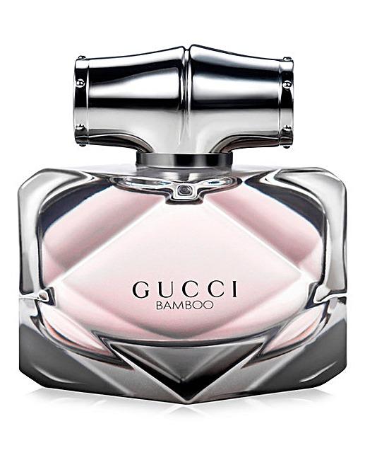 e7d49fcd18c Gucci Bamboo 75ml Eau de Parfum