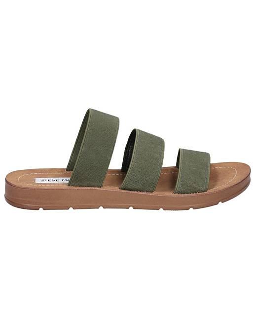 c39f9a6ffbaa Steve Madden Pascale Flat Sandal