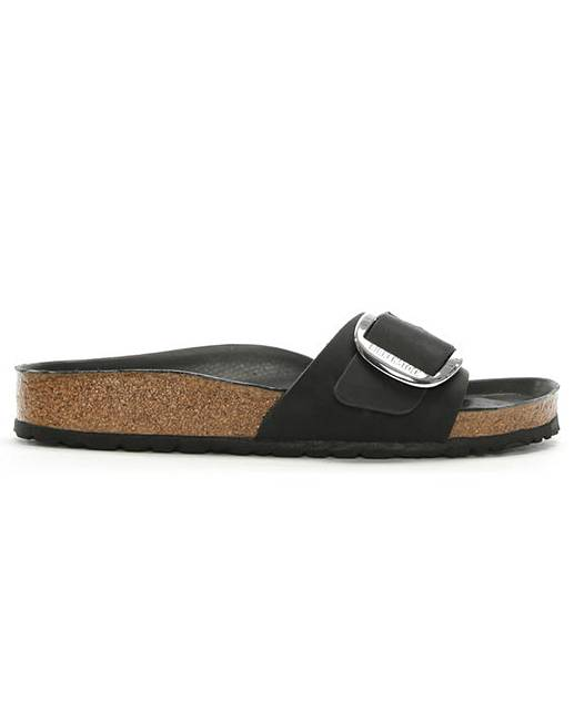 584661c47d0 Birkenstock Madrid Big Buckle Mule