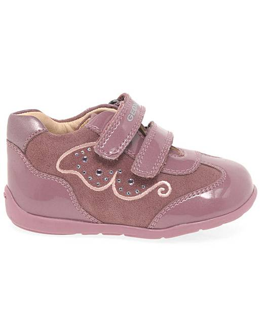 Riptape Infant Geox Kaytan Boots Baby QCxtrdsh