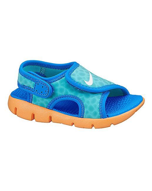 1715ba1fe Nike Sunray Infant Boys Sandals