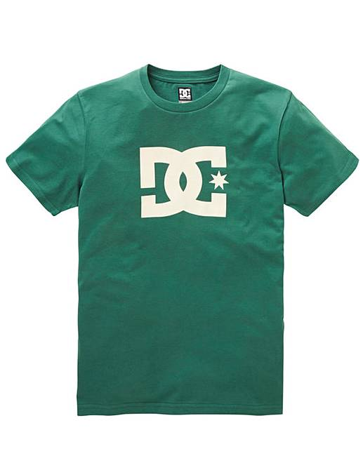 c98612995bdd DC Shoes Star T-Shirt