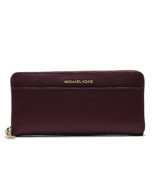 85c4cb21e9ae Michael Kors Continental Pocket Wallet | Simply Be