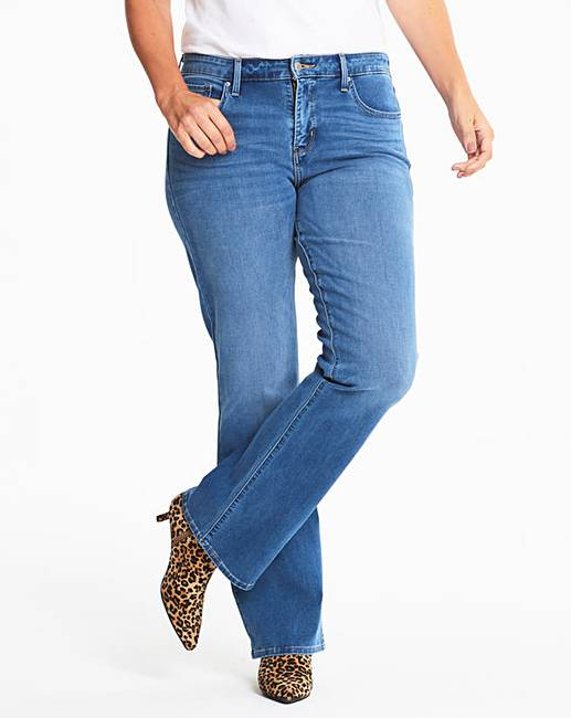 Levi's 315 315 Shaping Shaping Jeans Bootcut Levi's Bootcut Shaping Jeans Levi's 315 drCshQt